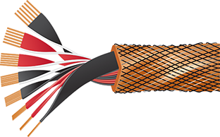 Wireworld Eclipse 8 Speaker Cable, best, high-end, audiophile, videophile, home theater, reference