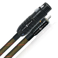 Gold Starlight 7 high end audiophile digital audio cable, best, videophile, DAC, XLR